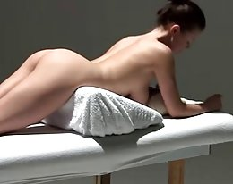 Multi-Orgasmus massage